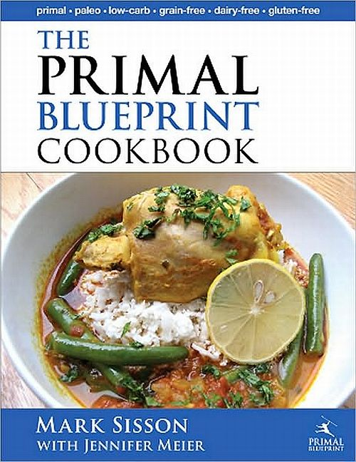 The primal blueprint cookbook insteading the paleo diet has its fair share of followers when i saw the primal blueprint cookbook at the bookstore i thought id see what the talk is about and try malvernweather Image collections