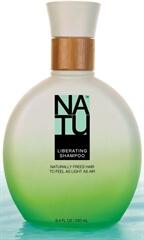 natu organic hydrating shampoo