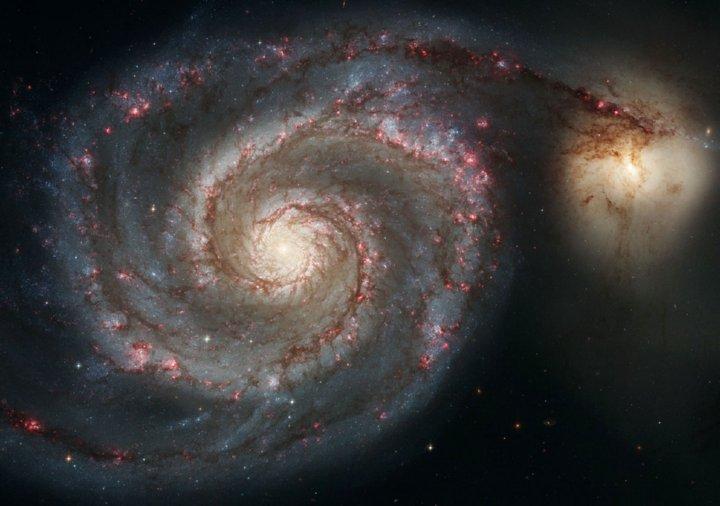 fibronacci universe