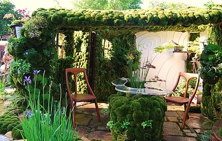 moss furniture