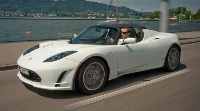 Eco Sports Cars