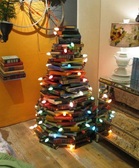 reuse christmas tree