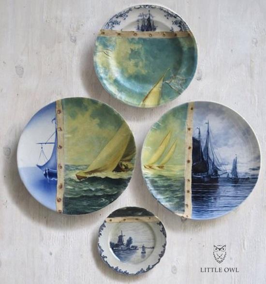 plate reuse