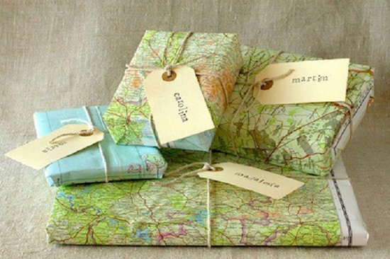 map reuse