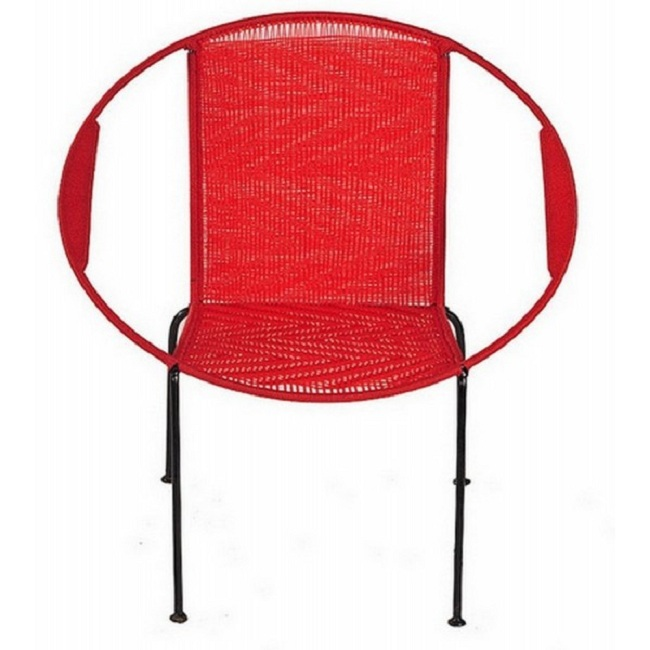 telephone wire chair
