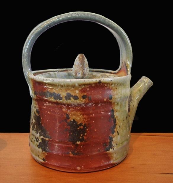 Wood Fired Ceramics