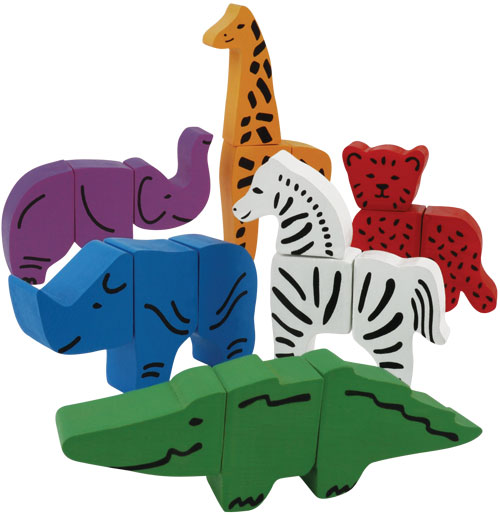safe wooden baby toys