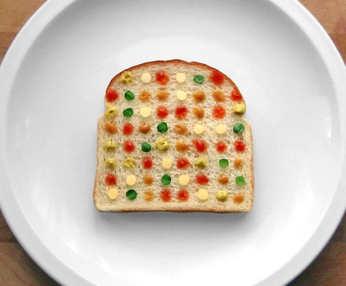 bento-box-brittany-powell-pointillism-toast