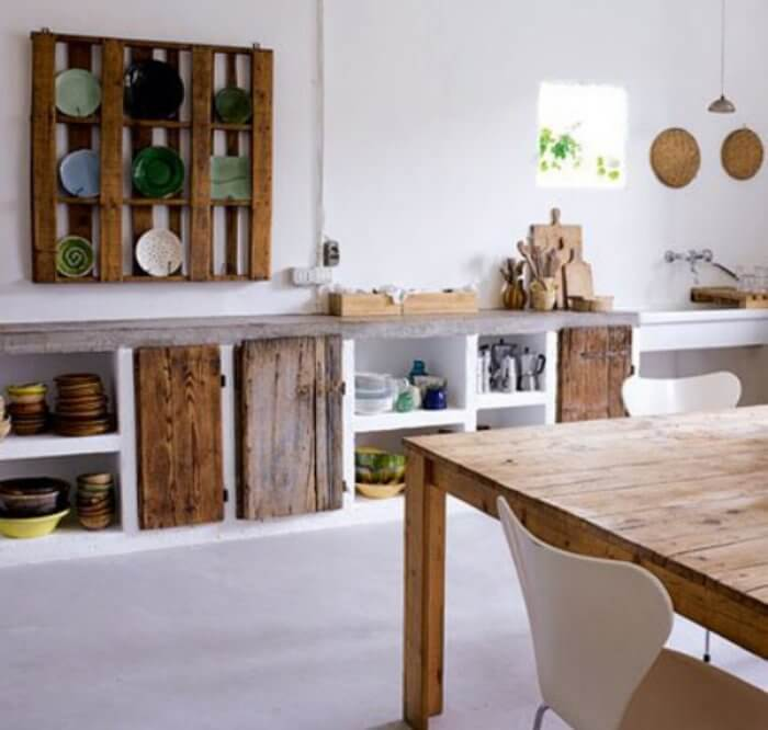 reuse kitchen