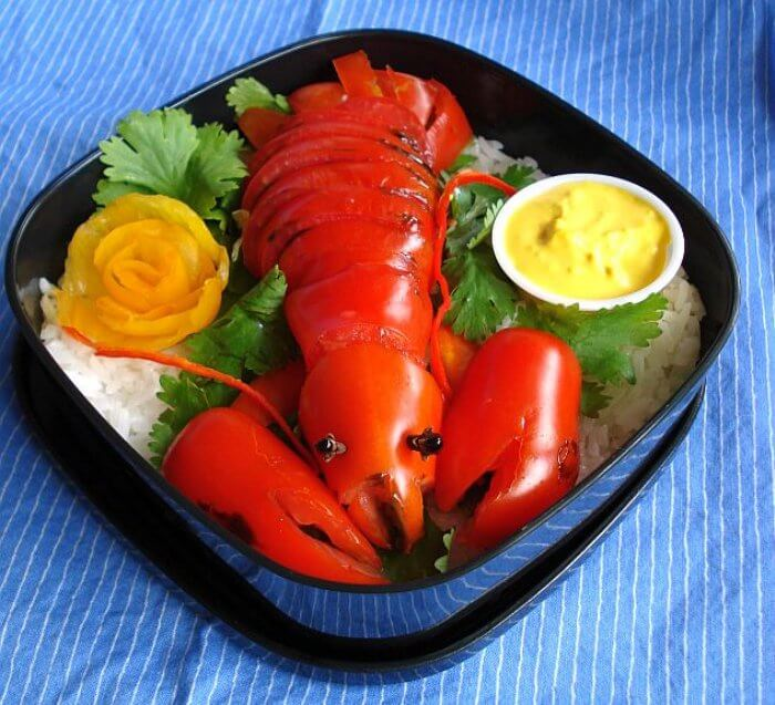 bento-box-tomato-lobster